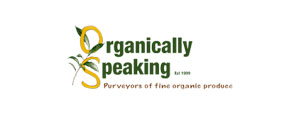 Organically Speaking