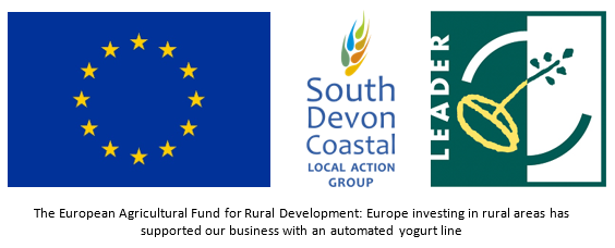 South Devon Coastal logo