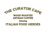 The Curator Cafe