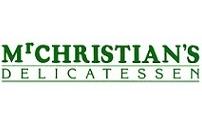 Mr Christian's